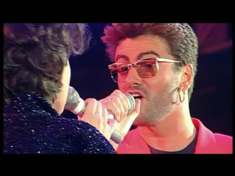 George Michael - These Are The Days Of Our Lives