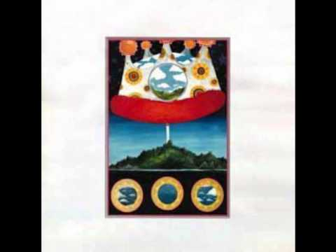 Olivia Tremor Control - Courtyard