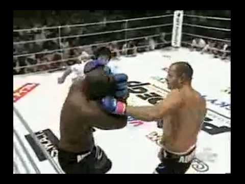 Fedor Emelianenko feat. Era - Enae Volare Mezzo#at=61.mp4