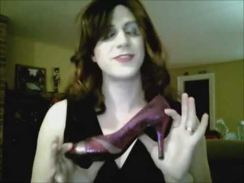 Crossdressing Tips For Beginners  10  High Heels