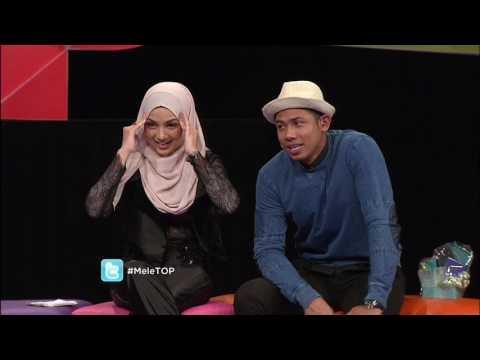 download lagu Fattah Amin Lakon Watak Psiko Dalam Bayangan Emilia - MeleTOP Episod 220 17.1.2017 gratis