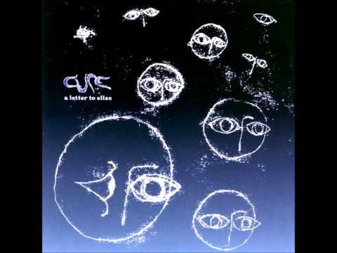 Cure - A Foolish Arrangement