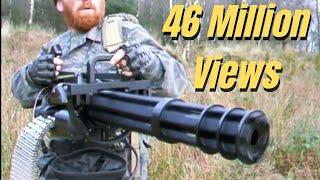 Download M134 MINIGUN