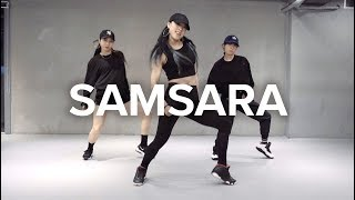 Download Lagu Samsara - Tungevaag & Raaban / Jane Kim Choreography Gratis STAFABAND