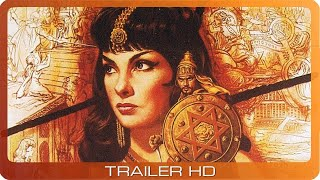 Solomon And Sheba ≣ 1959 ≣ Trailer #1