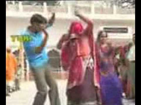 Rajasthani Alwar Meena Song video