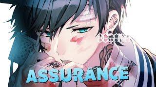 ?AMV?Anime Mix- Assurance
