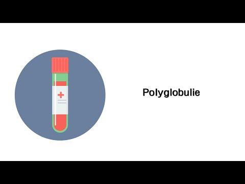 Polyglobulie - Erkrankungen des Blutes