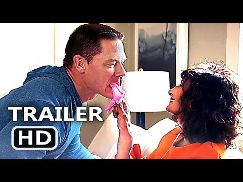 BLΟCKЕRS Official Trailer # 2 (2018) John Cena Comedy Movie HD