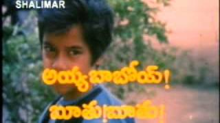 Hai Hai Nayaka Comedy Scenes; Jandhyala Comedy Scenes 3