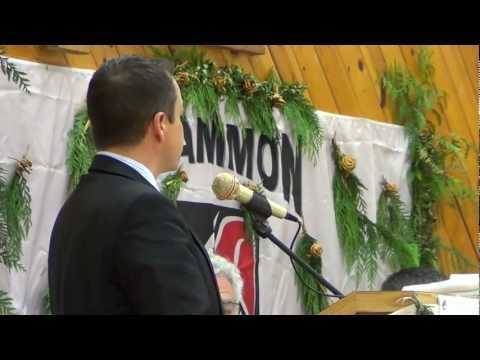 Part 2 Of 2: National Chief Shawn A-in-chut Atleo video