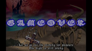 Castlevania Symphony Of The Night part 14