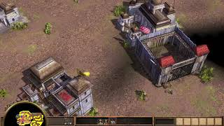 Age of Empires III 2018 campaña the asian dynasties, acto III, capitulo 4
