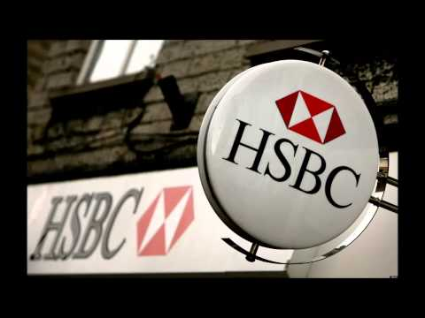 HSBC plans to cut 8,000 jobs in the UK in savings drive