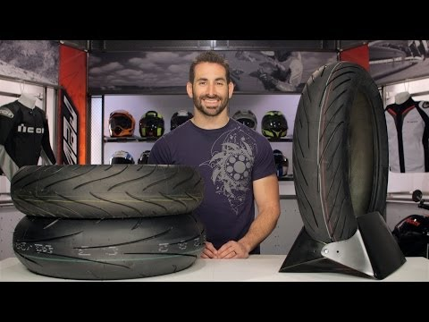 2014 Motorcycle Tires Buying Guide at RevZilla.com