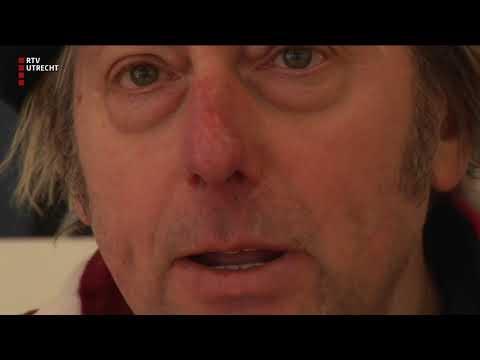Marcello van de Wal: meest opvallende kandidaat-raadslid in Utrecht [RTV Utrecht]
