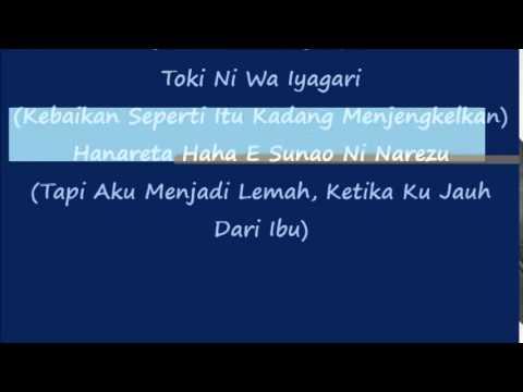 Kiroro- Mirai E (Musics & Sub Indo)
