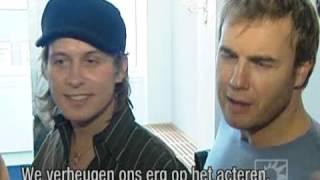 Take That - RTL Boulevard 02.11.06