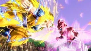 Dragon Ball Xenoverse 2 Gameplay Showcase  IGN Live E3 2016