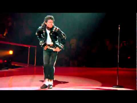 Michael Jackson   Man In The Mirror (Official Video)