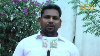 Manikandan At Paranjothi Movie Team Interview