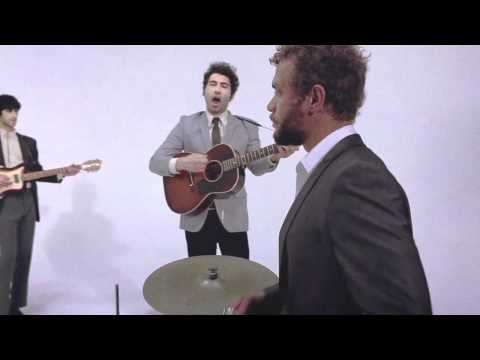 Thumbnail of video Allah Las - Tell Me (What's On Your Mind)