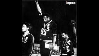 Leurs poings levés ont marqué l'Histoire, c'était il y a 50 ans