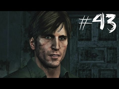 Silent Hill Downpour - ASHES TO ASHES - Gameplay Walkthrough - Part 43 (Xbox 360/PS3) [HD]
