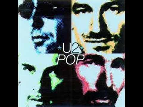 U2 - The Playboy Mansion