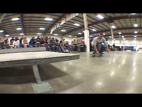Monke Skateboards Freedom Tour