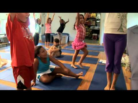 Yoga in schools.mov