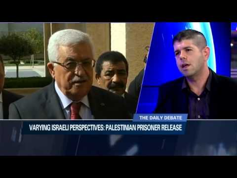 Palestinian Prisoner Release with Calev Mayers & Yariv Oppenheimer