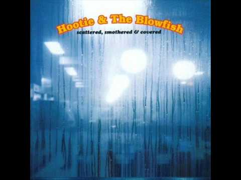 Hootie & The Blowfish - Let me be Your Man