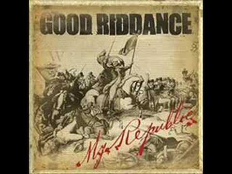 Good Riddance - Torches And Tragedies