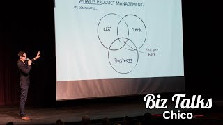 Product Management for Dummies | Ben Sampson