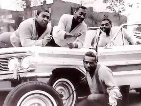 Four Tops - Without The One You Love (Life Is Not Worthwhile)