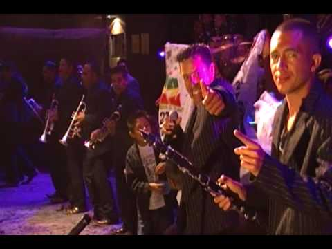 BANDA JEREZ EN CHERANASTICO MICH- - PRODUCCIONES JARD - - CONTRATACIONES AL 044-55-28-53-18-97