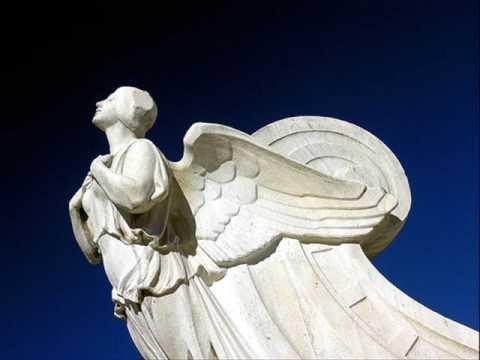 孟德爾頌《乘著歌聲的翅膀》