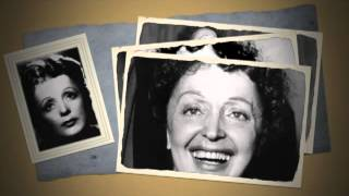 Watch Edith Piaf Les Prisons Du Roy video