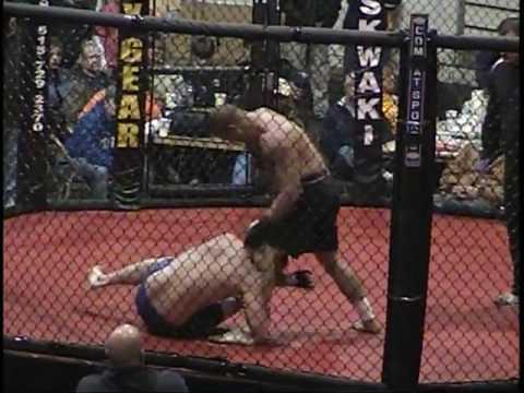 Chris McDaniel vs Mark Anderson