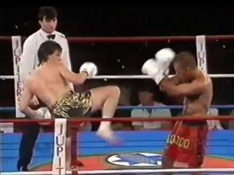 Kick Knockout Compilation - The Best of Steve Superkick Vick Image 1