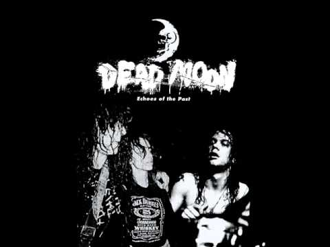 Dead Moon - Evil Eye