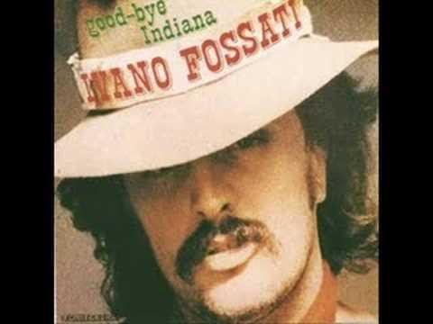 Ivano Fossati - Where Is Paradise