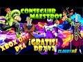 Guia - Conseguir Maestros Gratis en Xbox One y PS4 - Dragon Ball Xenoverse 2