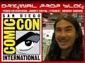 Comic Con 2008: James Duval, [video]