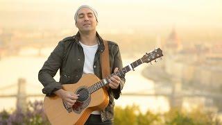 Tom Lumen - Hungarian Folk Song - Solo Acoustic Guitar Stories E08 @TomLumen