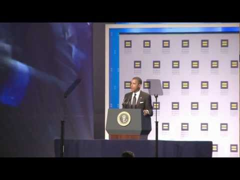 Obama Blasts GOP Candidates on Booing of Gay Soldier at Debate