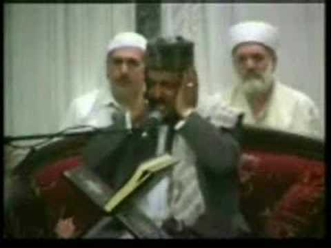 Tribute To Qari Abdul Basit Abdus Samad - Part 3 of 3
