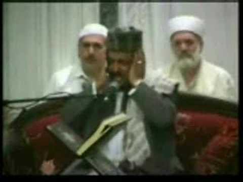Tribute To Qari Abdul Basit Abdus Samad - Part 3 of 3