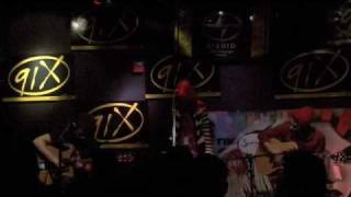 Download Lagu Paramore 91X X-Session - Decode Gratis STAFABAND